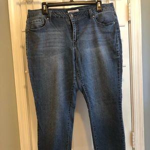 Artisan NY jeans